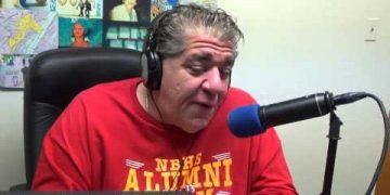Joey Diaz comedian