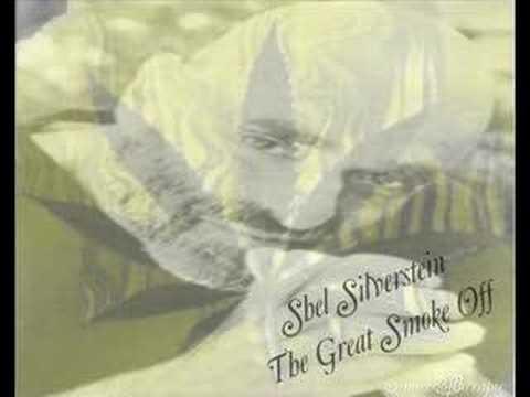 The Great Smoke Off – Shel Silverstein
