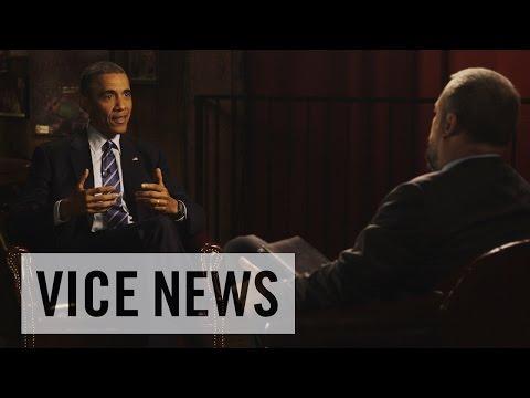 President Obama on Marijuana Legalization and Criminalization