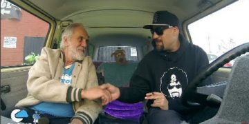 B-Real interviews Tommy Chong