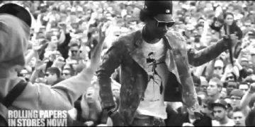 Wiz Khalifa - When I'm Gone