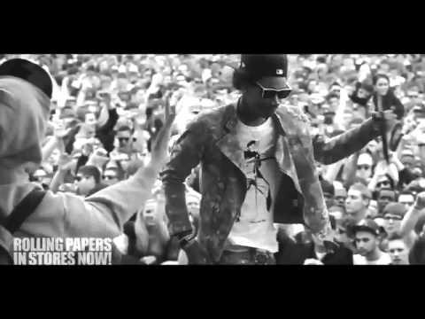 Wiz Khalifa – When I'm Gone