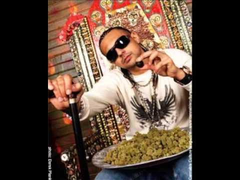 Sean Paul – Legalize it (We be burnin' dirty)
