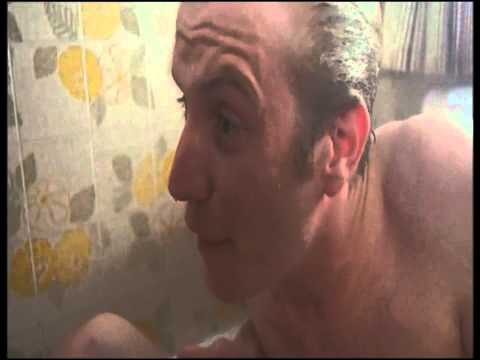 Getting High With Your Brother, In The Bath!