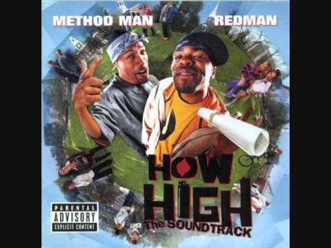 How High Soundtrack 2001 – Method Man & Redman