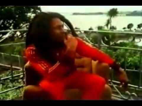 Bob Marley Interview from 1979 in New Zealand