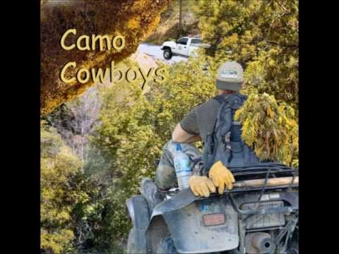 Camo Cowboys – Family Felony
