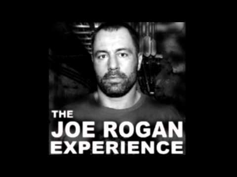 The Joe Rogan Experience – Funny Weed Stories with Cypress Hill's B-Real