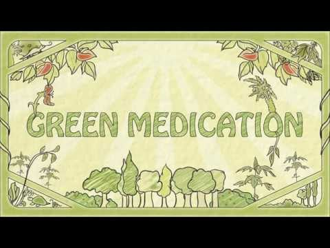 Shusha – Green Medication