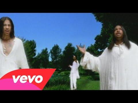 Bone Thugs-N-Harmony – If I Could Teach The World