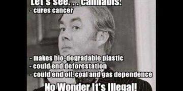 rickroll cannabis activists cancer