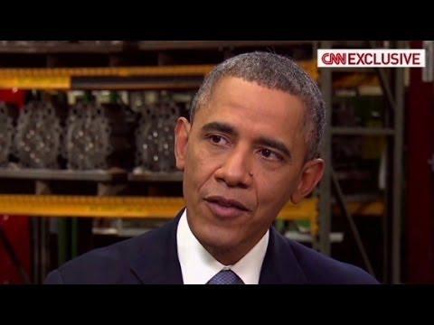 President Barack Obama Talks Pot