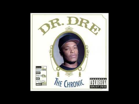 Dr Dre – The Chronic (Full Album)
