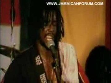 Legalize It - Peter Tosh Live weed music