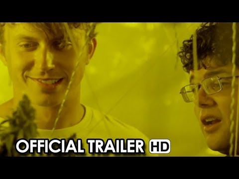Kid Cannabis – Official Movie Trailer