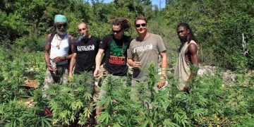 Strain Hunters Jamaica Expedition