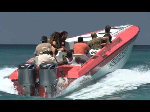 Strain Hunters Trinidad & St. Vincent Expedition