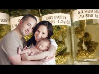 Medical Marijuana Parents cps baby child