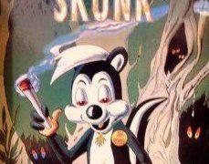 I Just Love The Skunk weed meme