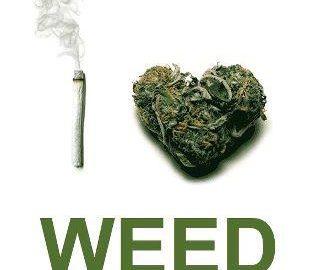 I Love Weed meme