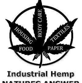 Hemp is natures answer industrial meme
