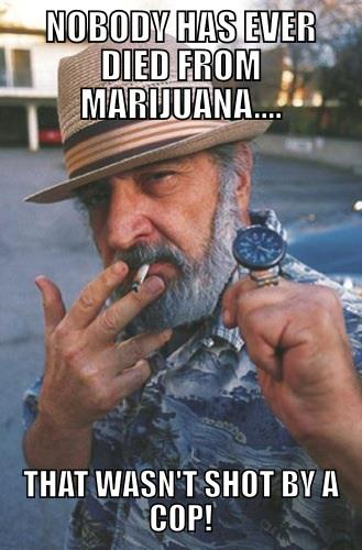 jack herer police quote meme weed