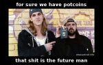 potcoin is the future