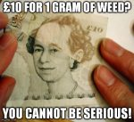 john mcenroe ten pounds queen marijuana