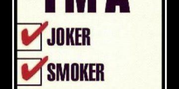 joker smoekr midnight toker