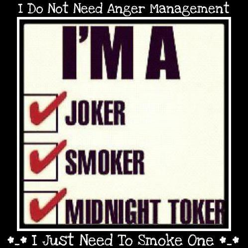 joker smoekr midnight toker
