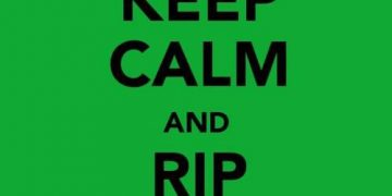 Keep calm, rip bongs weed meme