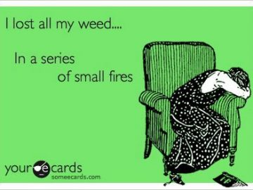 lost pot small fires