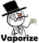 Vaporize like a sir magic flight vaporizer