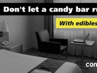 pot edibles safety campaign