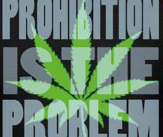 Prohibition Is The Problem marijuana