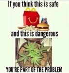 junkfood marijuana