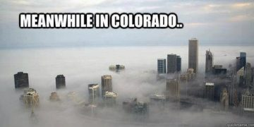 legalization meanwhile in colorado