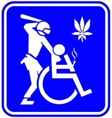 end oppression medical marijuana patient