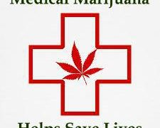 Medical Marijuana Helps Save Lives meme
