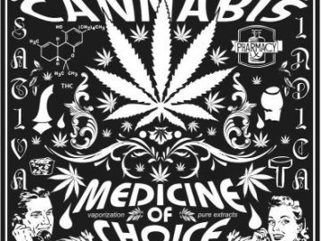 Medicine Of Choice marijuana