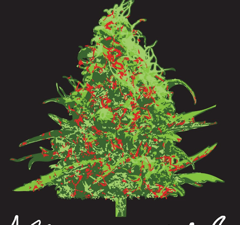 Merry Kushmas Everyone