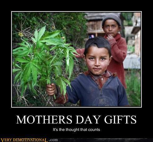 Mothers Day Gift weed meme
