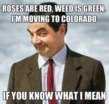 Mr Bean Moving To Colorado