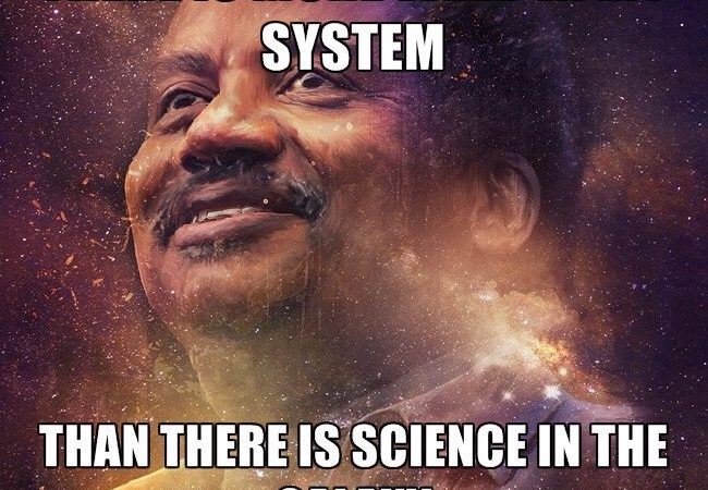 More Weed in My System Than…