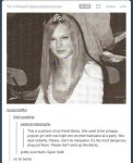 no its becky taylor swift marijuana