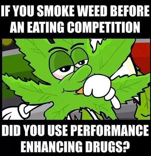 how to stop your marijuana high