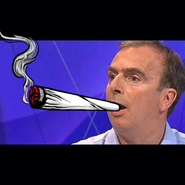 peter hitchens cannabis
