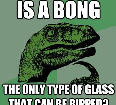 Name A Type Of Glass That Can Be Ripped?