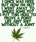 pot weed marijuana poem poetry meme