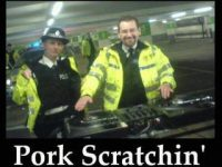 pork scratching police cops pigs meme